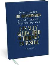 Elizabeth Gilbert for Emily McDowell & Friends Life Transformation Journal