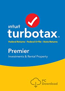 cost for turbotax premier