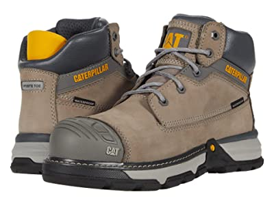 Caterpillar Excavator Superlite Waterproof NT (Cloudburst) Women