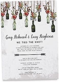 Best elopement party invitations Reviews