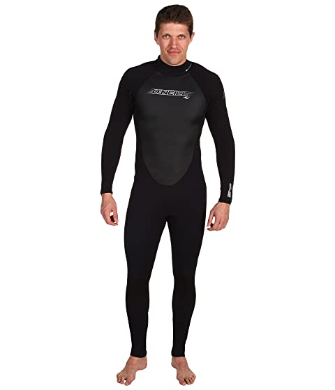 O Neill Reactor 3 2 Full Wetsuit at Zappos.com 88c300b53
