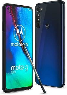 Motorola G Pro 4GB 128GB Android 10.0 Mystic Indigo