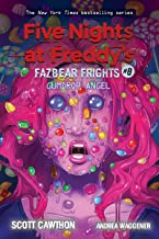 Gumdrop Angel (Five Nights at Freddy's: Fazbear Frights #8) (8)