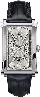 [クエルボ・イ・ソブリノス]Cuervo y Sobrinos 腕時計 紳士用 3針 1012-1AG メンズ 【正規輸入品】