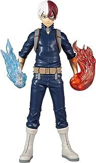 McFarlane Toys My Hero Academia Shoto Todoroki 12