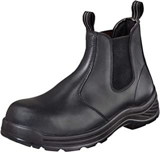 extra wide fitting safety boots