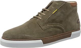 camel active Herren Bayland Sneaker