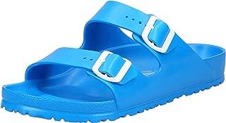 Birkenstock Arizona, Men's Fashion Sandals, Blue, 10.5 UK (44 EU)