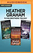 Heather Graham Flynn Brothers Trilogy: Deadly Night, Deadly Harvest, Deadly Gift