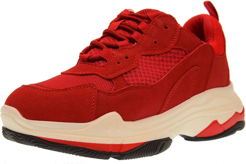 guld &guld skor kvinna low skor T529 röd röd röd  hög kvalitet