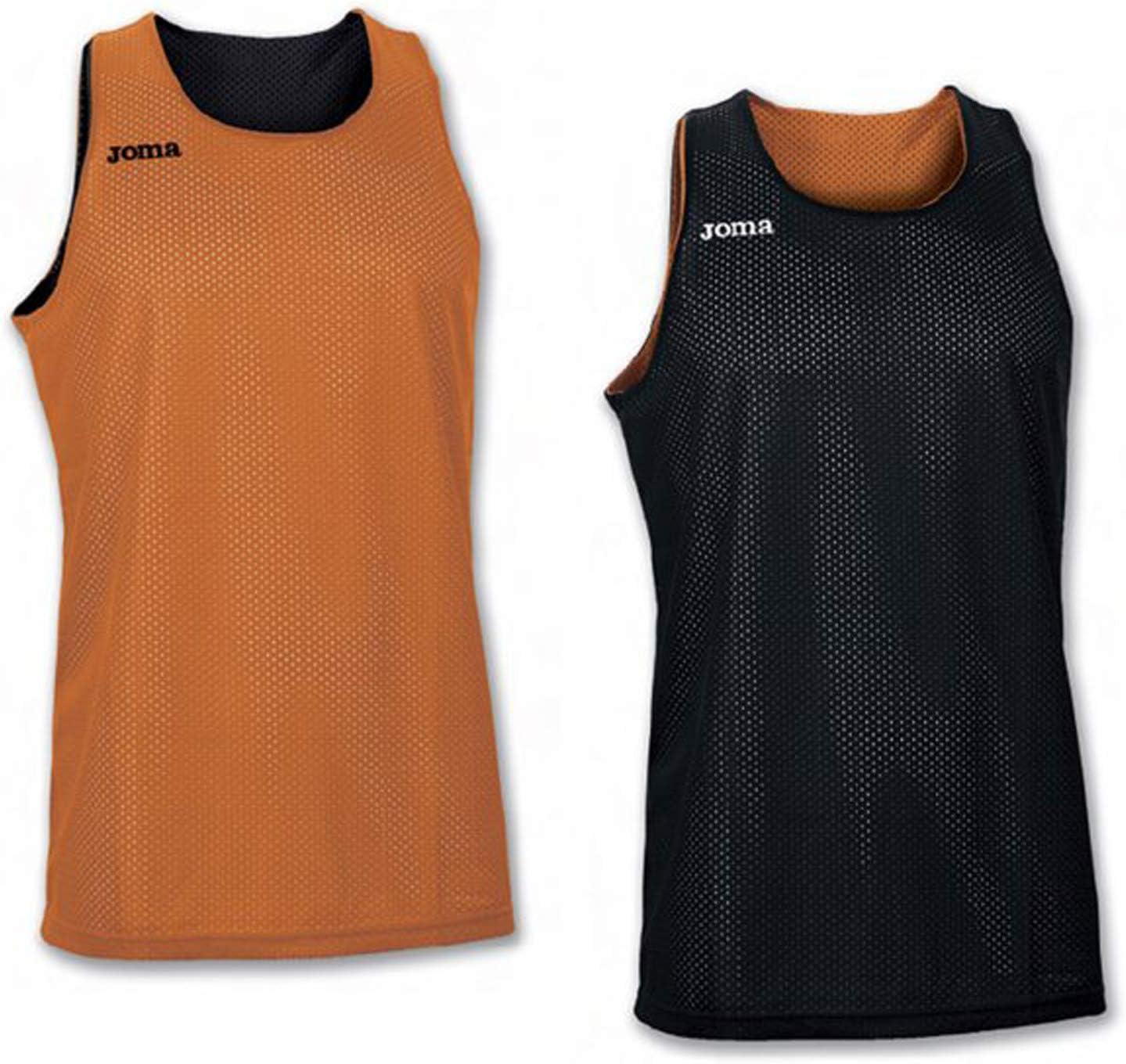 Joma 100050 - Camiseta de baloncesto para hombre