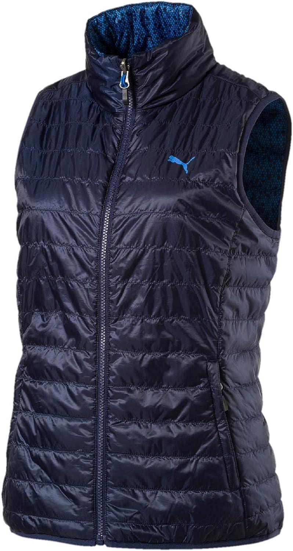 Puma Women's W Pwrwarm Reversible Vest