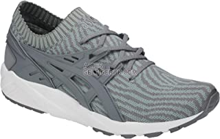 ASICS Mens Gel- Kayano Trainer Knit Low Top Lace Up Running, Blue, Size 11.0