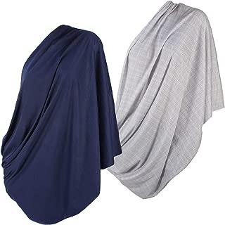 lk baby nursing scarf