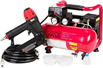 Best brad nailer and compressor combo Reviews