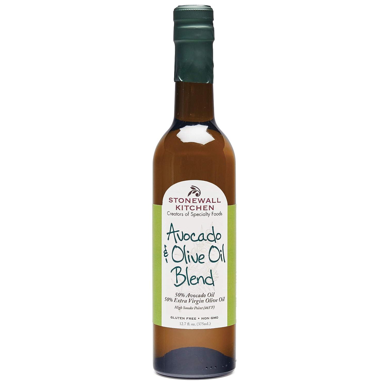 Stonewall Kitchen Avocado Oil Max 51% OFF oz Popular overseas Blend 12.7 Olive