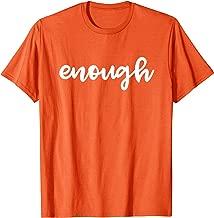 Wear Orange Gun Violence Shirt - Enough End Gun Violence Tee