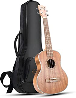 Best low g tenor ukulele Reviews