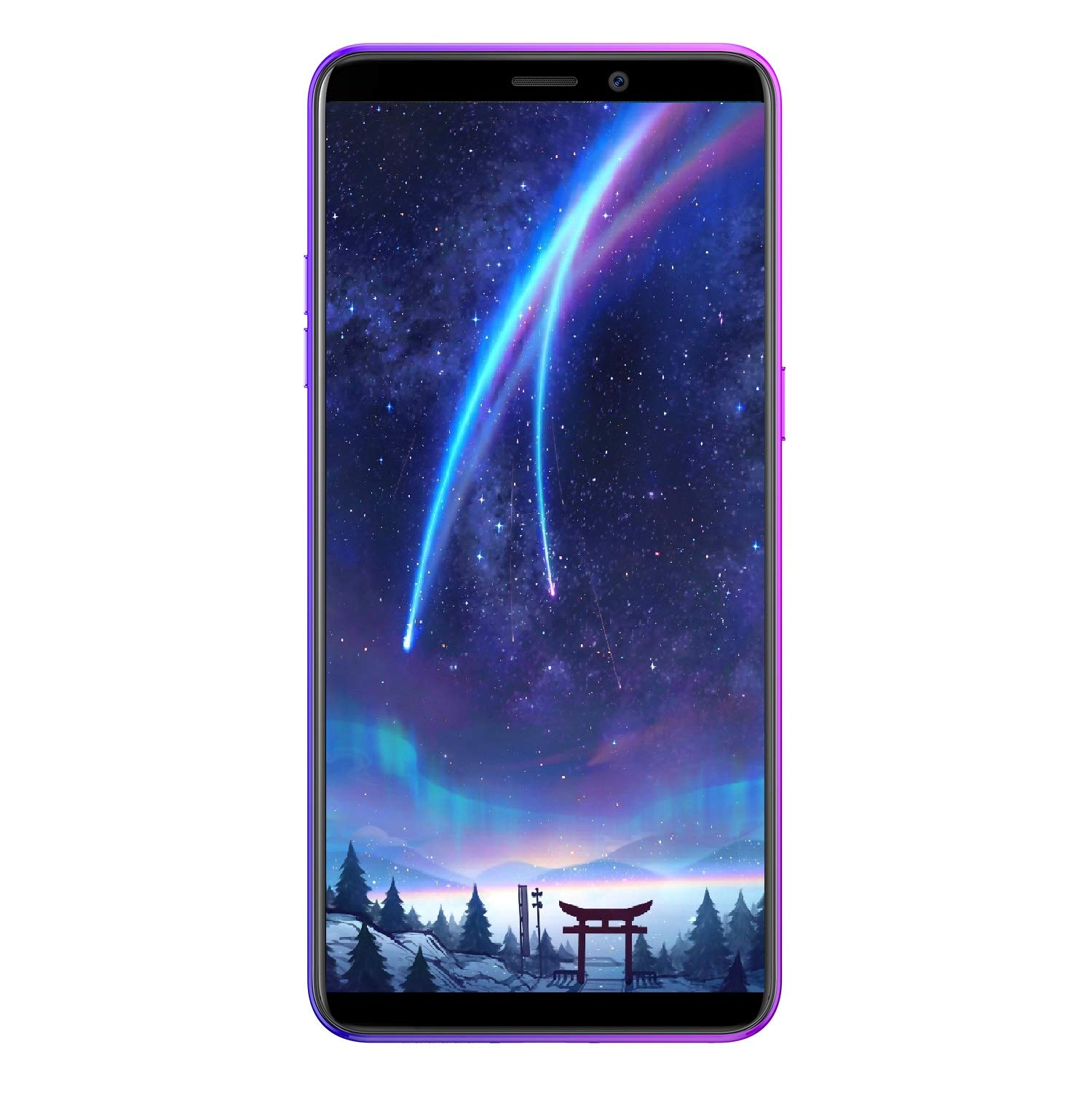 Moviles Libres Ulefone P6000 Plus Android 9.0 6350mAh 3GB RAM 32GB ...