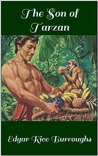 The Son of Tarzan (English Edition)