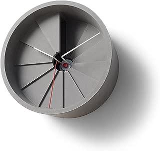 4th dimension wall clock