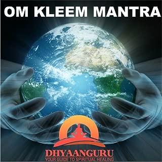 Best kleem mantra mp3 Reviews