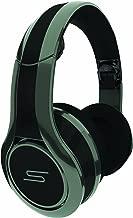 SMS Audio SMS-DJ-GRY Street by 50 Cent Wired DJ Headphones - Grey