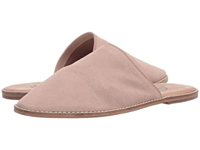 Free People Coronada Slip-On (Nude) Women