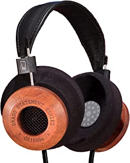 GRADO GS1000e Statement Series Wired Open-Back Stereo Headphones