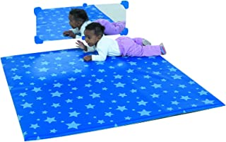 Children's Factory Starry Night Activity Mat Classroom Furniture - CF705-137PT