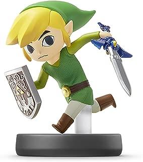 Toon Link amiibo - Japan Import (Super Smash Bros Series)