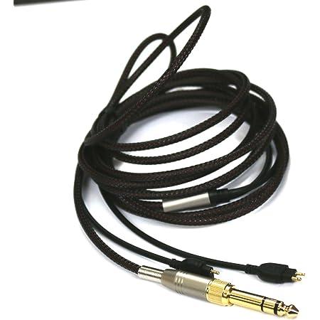 Ersatz Audio Upgrade Kabel Für Sennheiser Hd650 Hd600 Elektronik