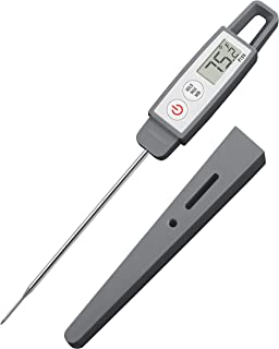 Lavatools PT09 Commercial Grade Digital Instant Read Meat Thermometer for Kitchen, Food..