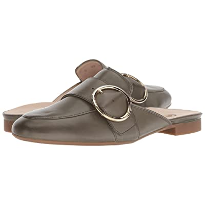 Paul Green Simona (Olive Leather) Women