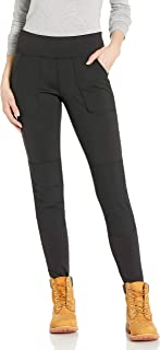 Women's Force Stretch Utility Legging (Regular and Plus...