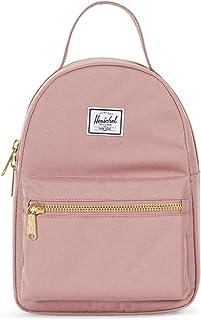 Herschel 10501-02077-OS Nova Mini Unisex Casual Daypacks Backpack - Ash Rose