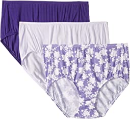 Supersoft Breathe Brief