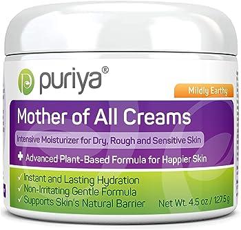 Puriya National Eczema Association Accepted Cream