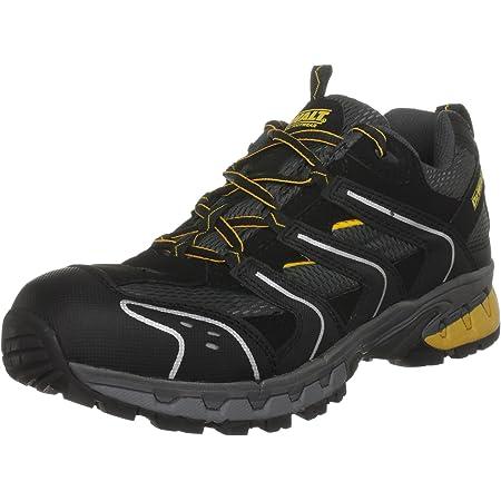 DeWalt Men's Cutter Black/Grey Safety Boot, Size 11 Uk