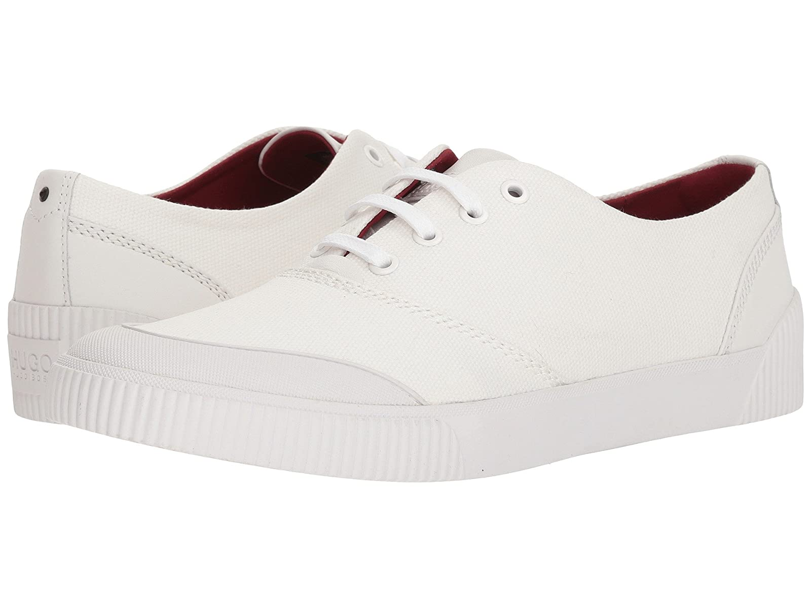 BOSS Hugo Boss Zero Tennis Sneaker By HugoAtmospheric grades have affordable shoes
