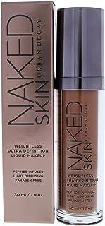 Urban Decay Naked Skin Weightless Ultra Definition Liquid Makeup - 5.5, 30 ml