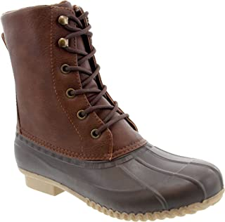 Womens Wonder Cold Weather Duck Boot
