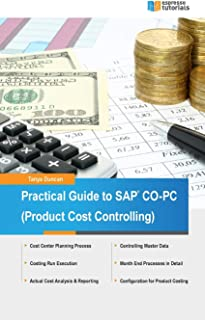 product cost accounting sap
