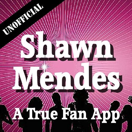 Unofficial Shawn Mendes Fan App
