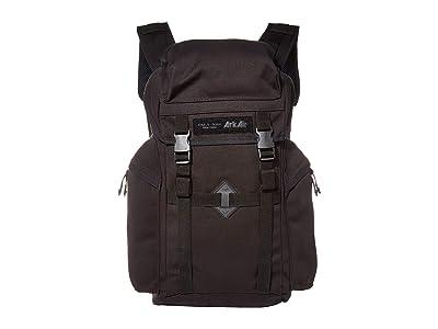 rag & bone 25 L Arkair Backpack (Black) Backpack Bags
