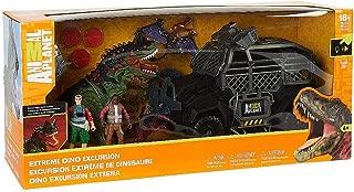 Animal Planet Extreme Dino Excursion Playset
