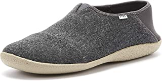 TOMS Men's Rodeo Forged Iron Grey Espadrilles