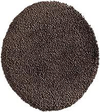 Vetrineinrete/® Copriwater universale in legno MDF serigrafato tavoletta da bagno wc con stampa cerniere in acciaio inox resistente 52979A G76 Sassi