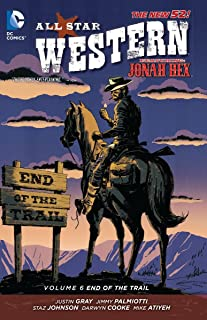 All Star Western Vol. 6 (The New 52)