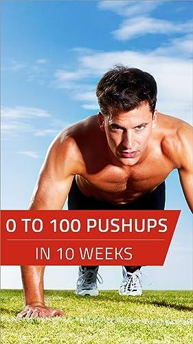 Pushups 0 - 100